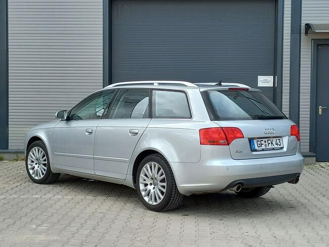 Audi A4 **Z NiEMiEC**163KM*BARDZO ŁADNA**1.8 Turbo** Olsztyn - zdjęcie 2