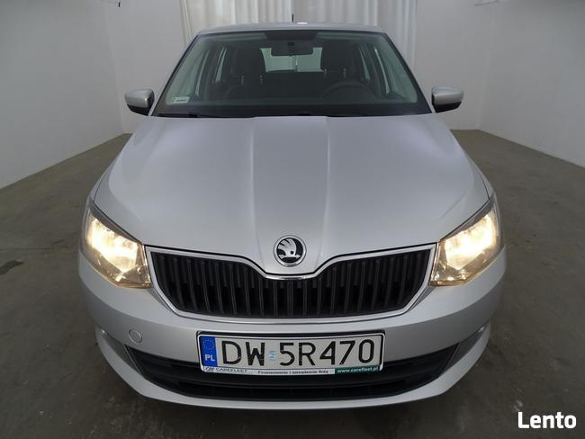 Škoda Fabia 1,4  Salon PL! 1 wł! ASO! FV23%! Transport GRATIS Ożarów Mazowiecki - zdjęcie 2
