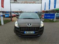 Peugeot 3008 1.6Hdi piękny kolor Klima zadbane rodzinne auto Opłacony Częstochowa - zdjęcie 5