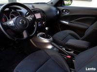 Nissan Juke serwis ASO, bezwypadkowy, nawigacja, dodatkowy komplet kół Rydułtowy - zdjęcie 8