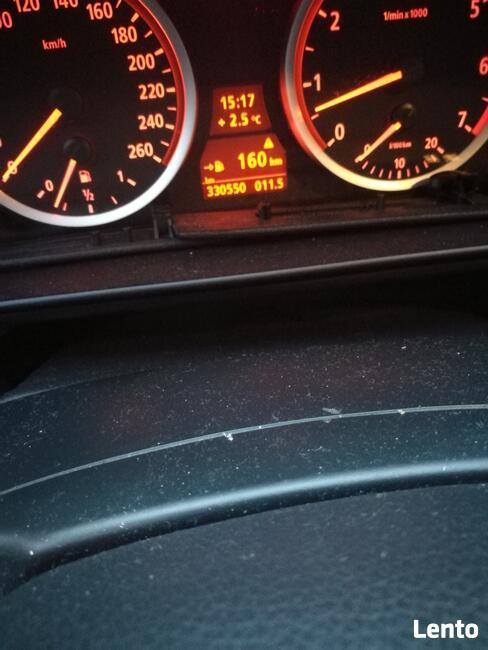SPRZEDAM BMW E60 Serock - zdjęcie 5