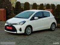 Toyota Yaris Piękna Tomaszów Lubelski - zdjęcie 1