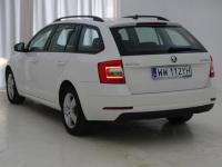 Škoda Octavia 2.0 TDI Ambition DSG Kombi Salon PL! 1 wł! ASO! FV23%! Ożarów Mazowiecki - zdjęcie 4