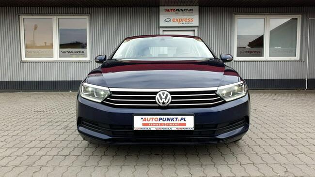 Volkswagen Passat Rzeszów - zdjęcie 8