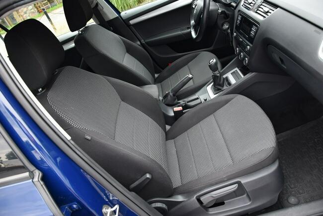 Škoda Octavia 1.4TSi 140KM 2015r. Polski SALON klima POLECAM Kampinos - zdjęcie 10