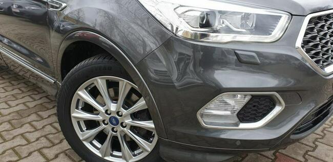 Ford Kuga VIGNALE Warszawa - zdjęcie 9