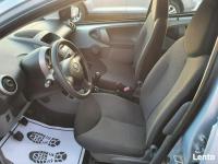 Toyota Aygo Gwarancja, Serwis Sade Budy - zdjęcie 9