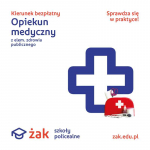 Opiekun medyczny Oświęcim - zdjęcie 1
