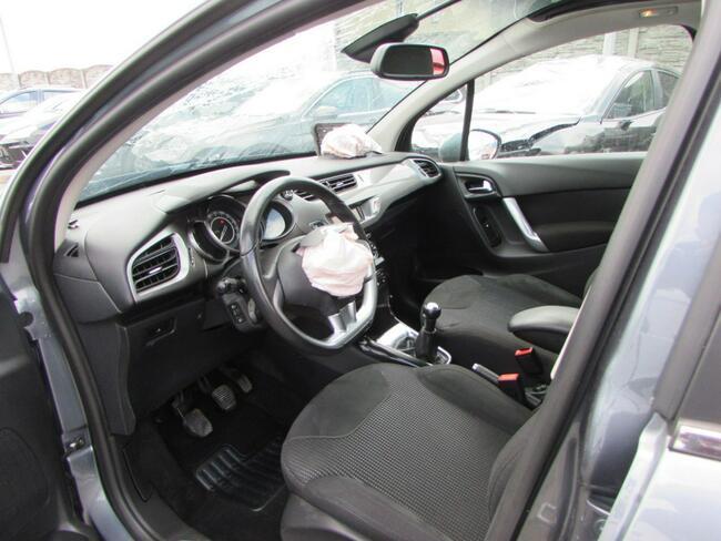 Citroen C3 Exclusive Panorama Klimatyzacja Książka Serwisowa Gliwice - zdjęcie 7