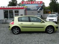 Renault Megane Benzyna Zarejestrowany Ubezpieczony Elbląg - zdjęcie 2