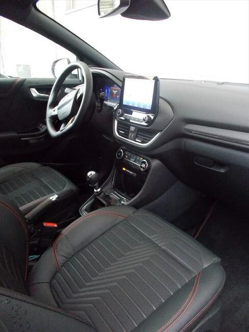 Ford Puma 1.0 155KM ST-Line Od Dealera. Gwarancja Częstochowa - zdjęcie 10