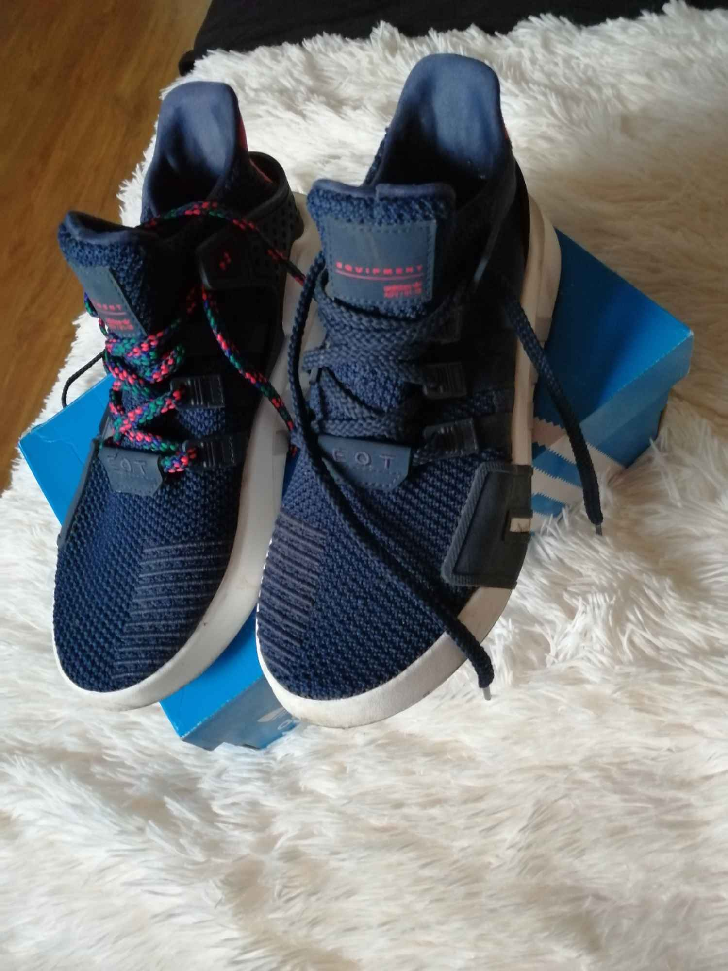 Buty adidas EQT Bronków - zdjęcie 2