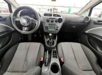 Seat Leon 1,6 benzyna zadbany Włocławek - zdjęcie 11