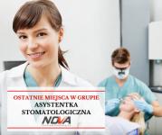 Ostatnie wolne miejsca - Asystentka stomatologiczna! Lublin - zdjęcie 1