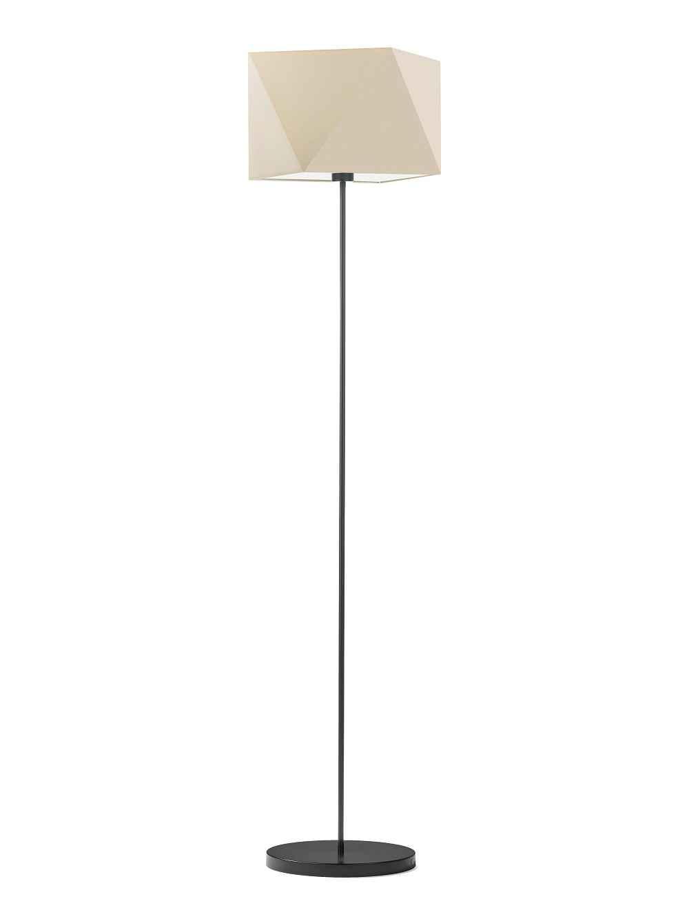 Lampa stojąca abażurowa diament BURNE! Częstochowa - zdjęcie 5