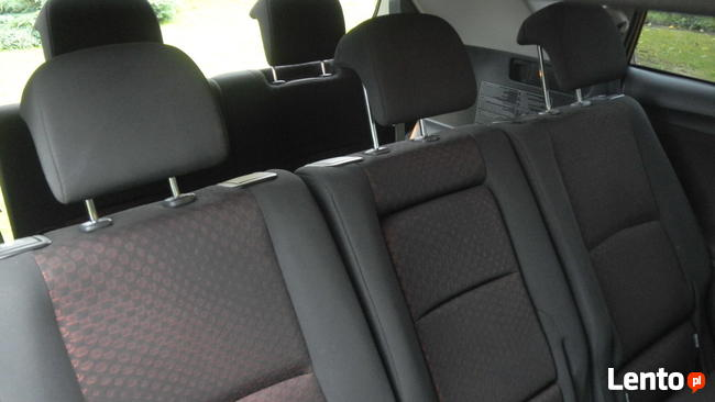 Toyota VERSO, 7-osobowa, 2011r Sanok - zdjęcie 6