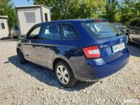 Škoda Fabia 1.4 TDI 105KM Active Salon PL Piaseczno - zdjęcie 6