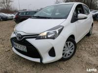 Toyota Yaris 1.0 Active EU6 69KM Salon PL Piaseczno - zdjęcie 4