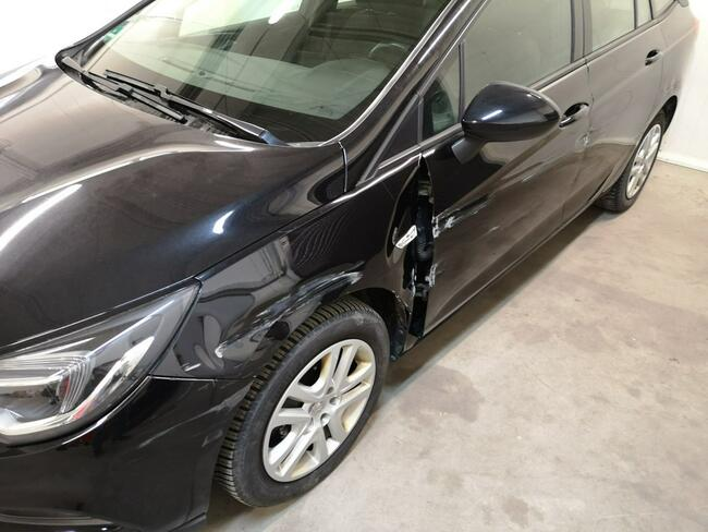 Opel Astra 1.6 110 KM, faktura VAT 23%, opłacony, transport GRATIS Niepruszewo - zdjęcie 3