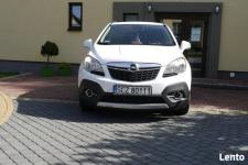 Opel Mokka 1.4 140KM. Krajowy. I właściciel Częstochowa - zdjęcie 2