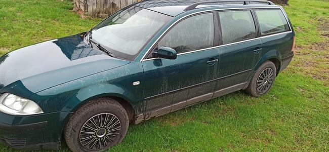 VW passat B5 FL 2002 1.9Tdi Lublin - zdjęcie 2