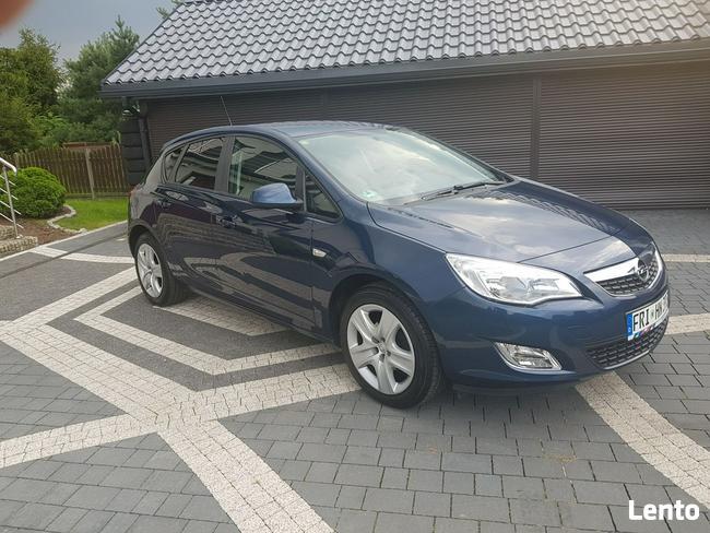 1.4T 140KM Turbo Design- Full serwis Opel Mysłowice - zdjęcie 3