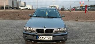BMW e46 2.0 diesel ZADBANY 2004 r. Kęty - zdjęcie 2