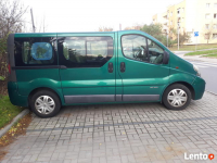 Nissan Primastar 1,9 100 DCI Kluczbork - zdjęcie 11