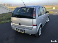 Opel Meriva 2009r 1.4 Benzyna+ LPG Klimatyzacja Gniezno - zdjęcie 8