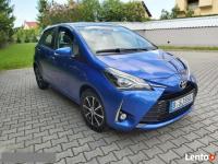 Toyota Yaris 1.5 111KM Lift ! Serwis * Klima* Kamera*Alu* Oplacona Kraków - zdjęcie 3