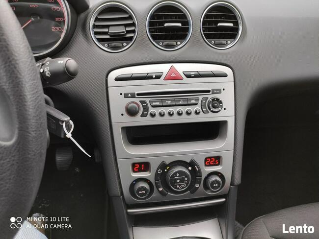 Peugeot 308 SW Stan Bardzo dobry ! 8 kół serw. ASO Peugeot !!! Grodzisk Mazowiecki - zdjęcie 12