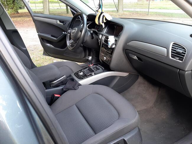 Audi a4b8 Pobierowo - zdjęcie 4
