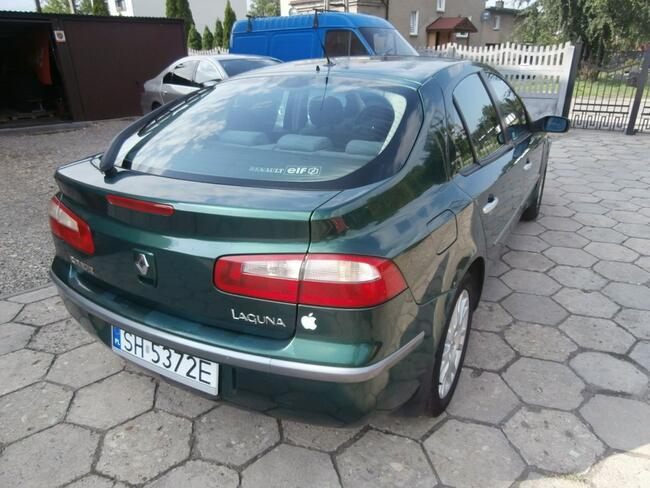 sprzedam renault laguna 1,8 benzyna Dobieszowice - zdjęcie 11