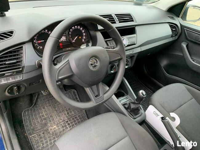 Škoda Fabia 1.4 TDI 105KM Active Salon PL Piaseczno - zdjęcie 9
