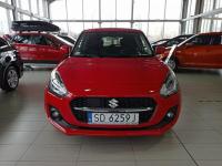 Suzuki Swift Premium Plus 2WD Dąbrowa Górnicza - zdjęcie 2