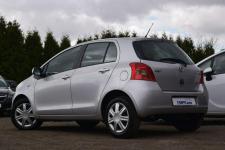 Toyota Yaris 1.3 Benzyna _ Automat _Serwisowana do końca_ Grudziądz - zdjęcie 2
