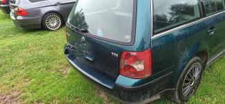 VW passat B5 FL 2002 1.9Tdi Lublin - zdjęcie 1