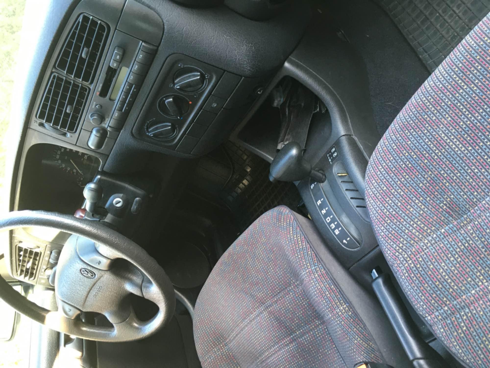 Golf III Krotoszyn - zdjęcie 8