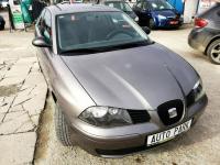 Seat Ibiza 1.9 TDI 101Km - Sprowadzony/ Opłacony Nowy Sącz - zdjęcie 1