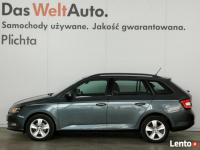 Škoda Fabia Salon PL FV23 Gwarancja 1.4TDI 90KM 2016 DealerPlichta Gdańsk - zdjęcie 2