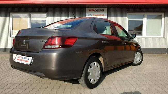Peugeot 301 Rzeszów - zdjęcie 5
