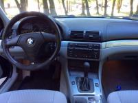 BMW E46 Szarów - zdjęcie 6