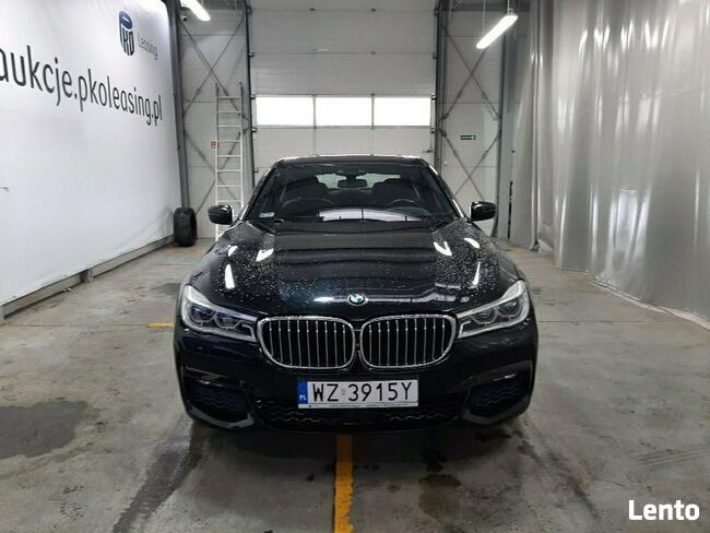 Brutto, BMW, Seria 7 [G11, G12] 15-19, 740d xDrive Grzędy - zdjęcie 2