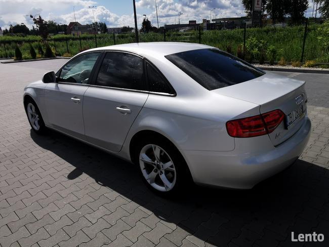 Audi A4 Białogard - zdjęcie 12