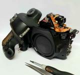 SERWIS NAPRAWA APARATÓW CYFROWYCH POZNAŃ - Canon Nikon Sony Fuji Stare Miasto - zdjęcie 1