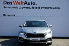 Škoda Octavia 1.5TSI 150KM Ambition Bezwypadkowy FV23%! Łódź - zdjęcie 3