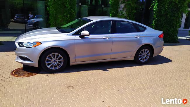 Sprzedam Ford Mondeo Białystok - zdjęcie 1