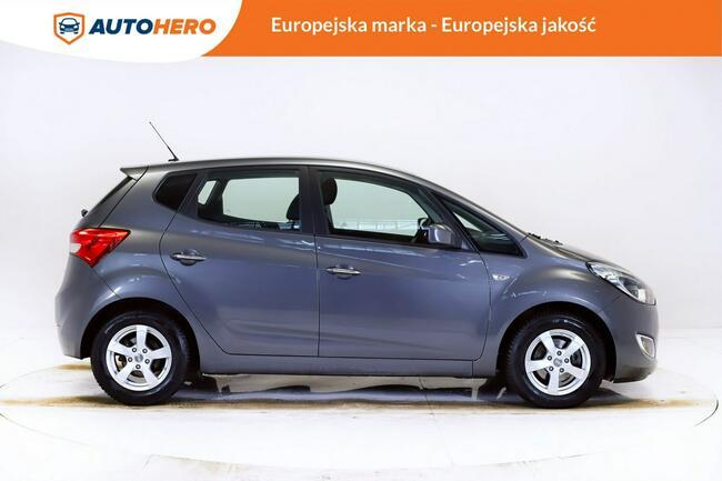 Hyundai ix20 DARMOWA DOSTAWA Klima.auto, Multifunkcja, Hist.Serwis Warszawa - zdjęcie 7