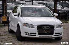 Audi A4 Elbląg - zdjęcie 7