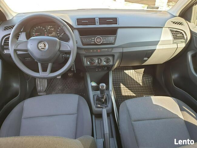 Škoda Fabia 1.4 TDI 105KM Active Salon PL Piaseczno - zdjęcie 10